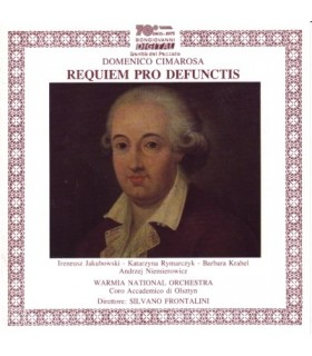 Requiem Pro Defunctis