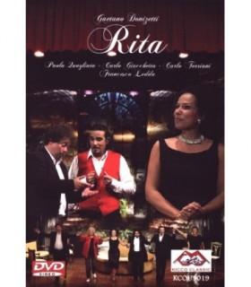 Rita, ou Le Mari Battu