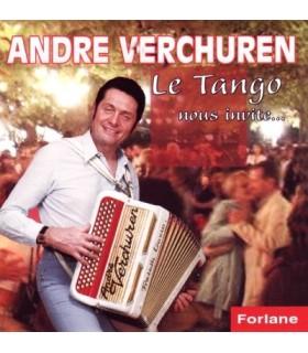 Le Tango Nous Invite...