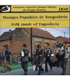 Document Original de Musique Ethnique des Peuples d'Europe
