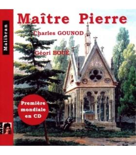 Maître Pierre