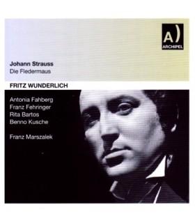 Die Fledermaus - Fritz Wunderlich