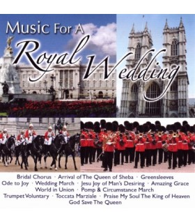 Music for a Royal Wedding - William & Kate