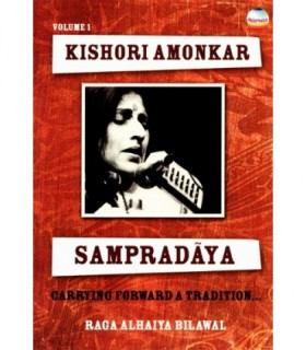Sampradaya - Volume 1