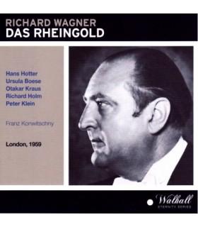 Das Rheingold - L'Or du Rhin
