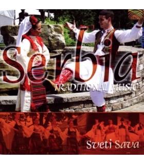 Serbia - Raditional Music