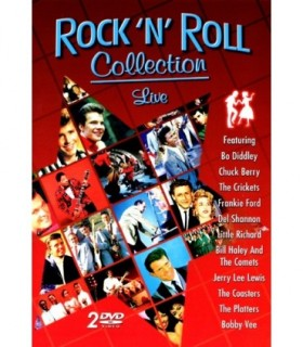 Rock 'N' Roll Collection - Live