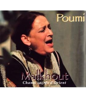Malkhout, Chants Sacrés d'Orient
