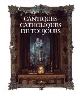 Cantiques Catholiques de Toujours - 4 CD