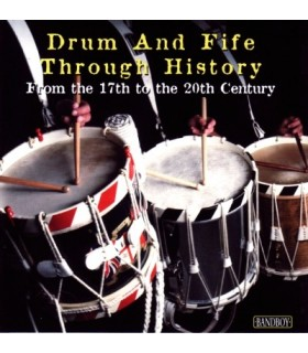 Drums and Fife Through History