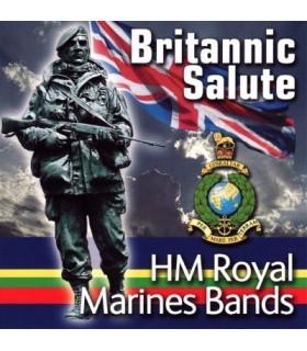 Britannic Salute