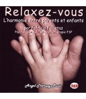 L'Harmonie entre Parents et Enfants