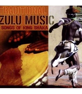 Traditional ZULU Music