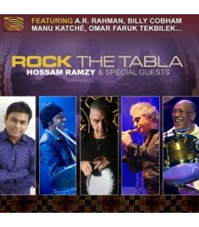 Rock The Tabla