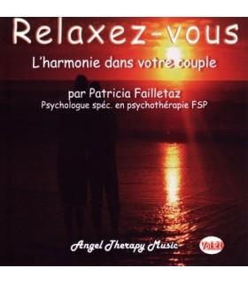 Harmonie dans le Couple