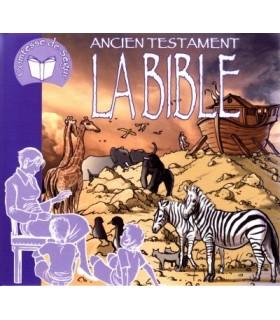La Bible-Ancien Testament