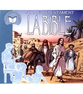 La Bible-Nouveau Testament