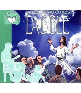 La Bible-Actes des Apotres