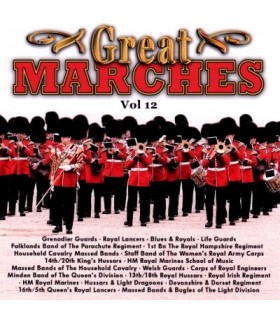 Great Marches. Vol.12