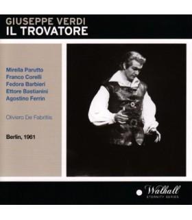 Il Trovatore - De Fabritiis, 1961.