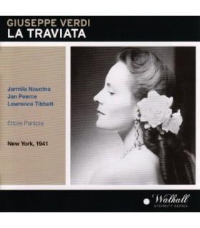 La Traviata - E. Panizza, 1941.