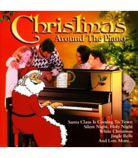 Christmas Around The Piano