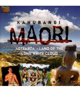 Aotearoa-Land of The Long White Cloud