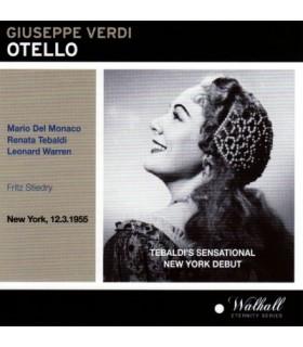 Othello - Stiedry, 1955