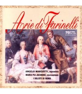Arie Di Farinelli