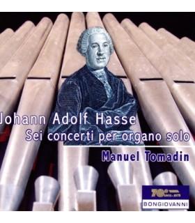 Sei Concerti Per Organo Solo