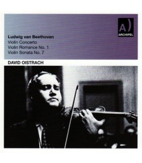 David OISTRAH, violon
