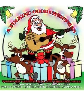 A Folking' Good Christmas