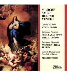 Muciche Sacre del '700 Veneto