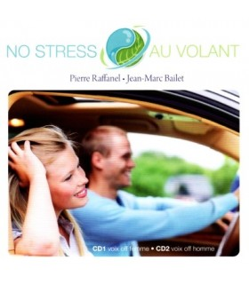 No Stress au Volant