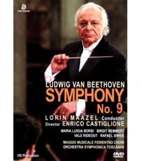 Symphony N°9 - Corale