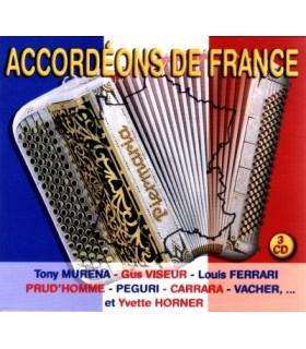 Accordéons de France