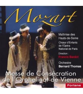 Messe de l'Orphelinat de Vienne