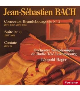 Concerto Brandebourgeois N°2