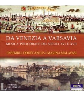 Da Venezia a Varsavia