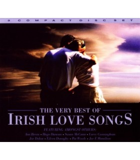 The Very Best of IRISH LOVE SONGS
