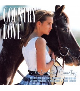 Country Love - Sentimental Country