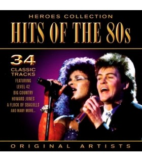 Heroes Collection - Hits of The 80s