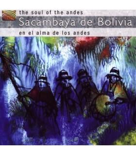 En El Alma de Los Andes
