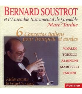 6 Concertos italiens