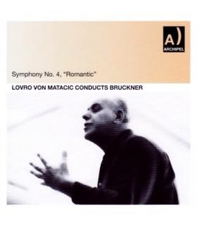 L.V. MATACIC Symphony No 4