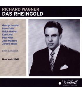 Das Rheingold, E. Leinsdorf, 1961.