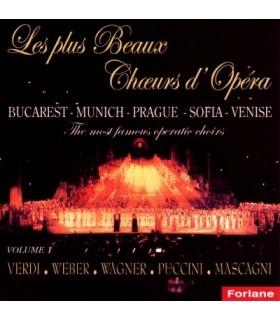 Les Plus Beaux Choeurs d'Opera