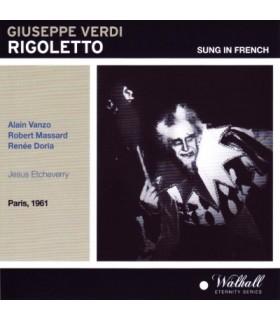 Rigoletto-Sung in French