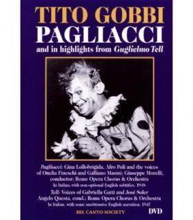 Pagliacci - Tell