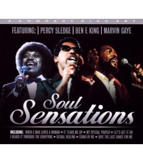 Soul Sensations